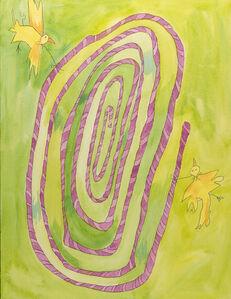 Hannah Greely, 'Sweet Medicine', 2012