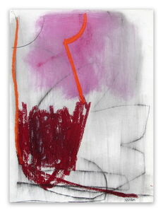 Xanda McCagg, 'Adjacent 7 (Abstract Drawing)', 2013