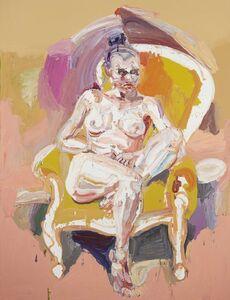 Ben Quilty, 'Queen (Sharri)', 2015