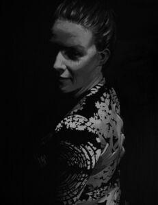 "Rebecca Mason Adams, ' ""Emeline 3""', 2015"
