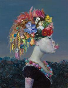 Chen Hui, 'Portrait No.1 ', 2011