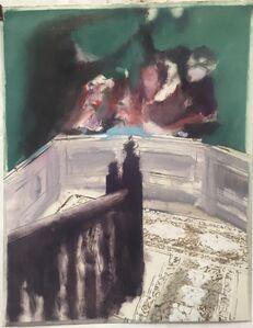 Simon Edmondson, 'Stairwell', 2018