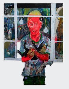 Lavar Munroe, '(Today) The Last Boy', 2020