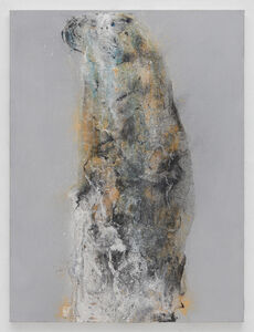 Suzanne McClelland, 'Mute GG', 2019