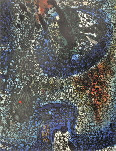 Nouri Al Rawi, 'Untitled ', 1960