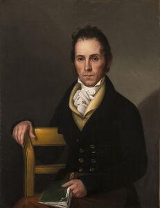 Sarah Miriam Peale, 'Isaac Avery', 1821