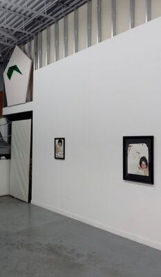 Imperfect, Impermanent, and Incomplete, installation view