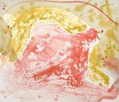 Tony Cragg, 'Fruit Juice Bottles I, State 1', 1990