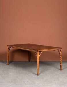 Helge Vestergaard Jensen, 'Table', vers 1960