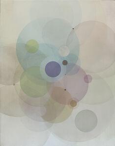 Evan Venegas, 'Day Map O1518', 2017