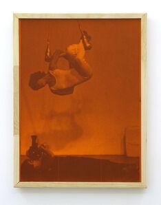 Pablo Jansana, 'Untitled (Hammer- Sendgraff)', 2012