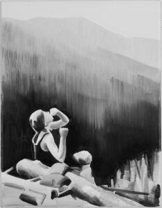 Marcin Maciejowski, 'Rest', 2008