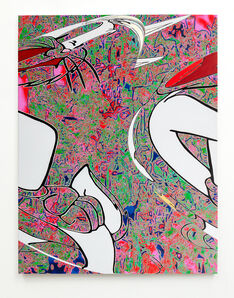 Ruben Nieto, 'Bugs Bunny', 2018