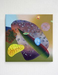 Simone Albers, 'Substance VII', 2018