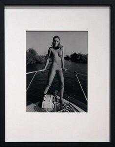 Jack Welpott, 'Untitled', ca. 1970