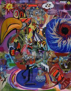 Joe Grillo, 'Untitled IV', 2011