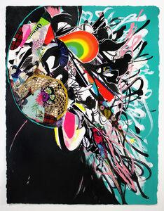 Shinique Smith, 'Beautiful Dreamer', 2015