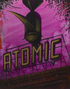 Johnny Rodriguez (KMNDZ), 'Atomic Neon', 2019