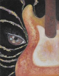 Lyn Barlotta, 'Abracadabra', 2003