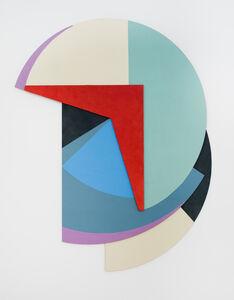 Constance Lowe, 'Slip/Shift', 2014