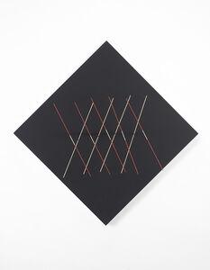 Rafael Martinez, 'Lignes dans l'espace', 1969