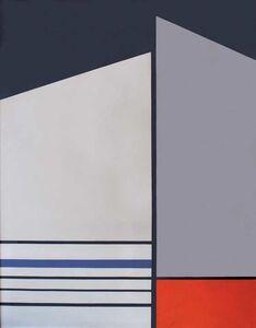 Lincoln Presno, 'Urban structure', 1982