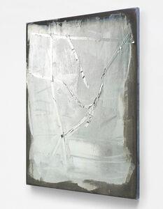 Jacob Kassay, 'Untitled', 2008