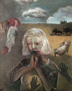 Marcelle Hanselaar, 'The Long Goodbye', 2020
