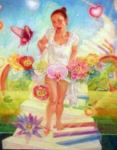 Asuka Ito, 'What a Wonderful Life!', 2008