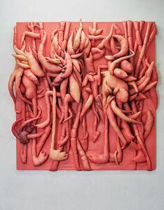 Elio Rodriguez, 'Jungla (2020)', 2020