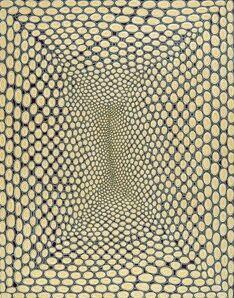 James Siena, 'Battery Variations (set of 3)', 2005