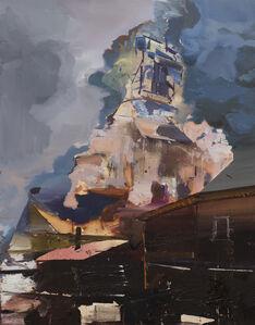 Martin Golland, 'Archangel Tower', 2011
