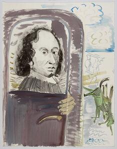 Emo Verkerk, 'Blaise Pascal', 1999