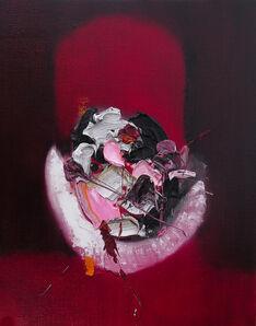 Frans Smit, 'After Federico Barocci, Portrait of Lavina della Rovere', 2016