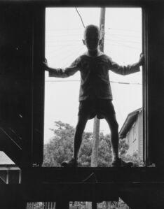Ralph Eugene Meatyard, 'Untitled', 1955