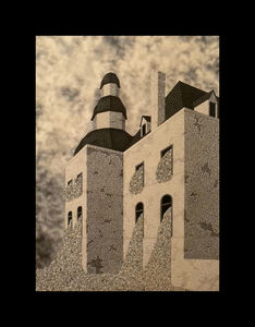 Erinc Seymen, 'The Worrying Mansion', 2013