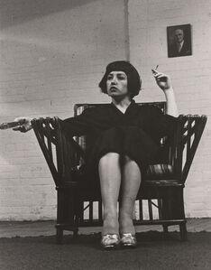 Cindy Sherman, 'Untitled Film Still #16', 1978