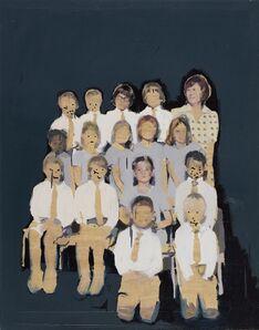 Charming Baker, 'Group Shot ', 2008