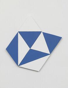 Knut Henrik Henriksen, 'The Envelope for Love Letters', 2015
