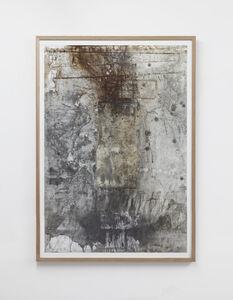 Oscar Tuazon, 'Untitled', 2012