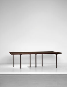 Martin Szekely, ''P.P.C.' table', 2006