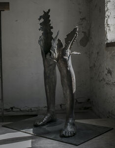 Sergii Shaulis, 'Viewer ', 2020