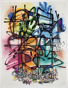 NEBAY, 'Untitled 14', 2020
