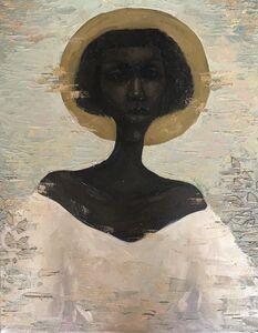 Chidinma Nnoli, 'Daughter (Nwa Nwanyi)', 2020