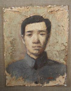 Yin Xin, 'Figures of Communist Revolution 6', 2012