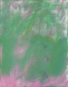 Ilse D'Hollander, 'After Goethe (1)', 1991