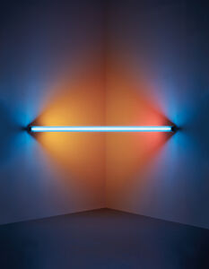 Dan Flavin, 'Untitled (to Ileana and Michael Sonnabend)', 1970