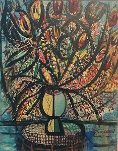 Nahum Tschacbasov, 'Untitled', ca. 1930