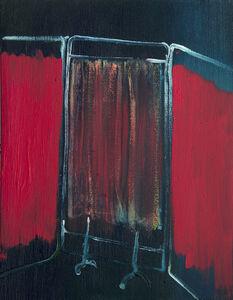 Blair Mclaughlin, 'Curtain', 2016
