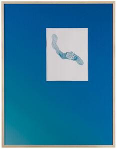Sandra Vaka Olsen, 'Pixel Water Horizon 05', 2012